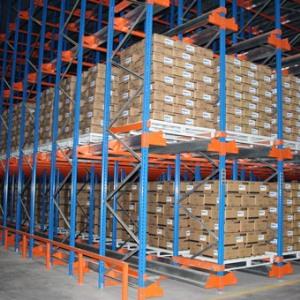 重庆仓库货架的基本功能